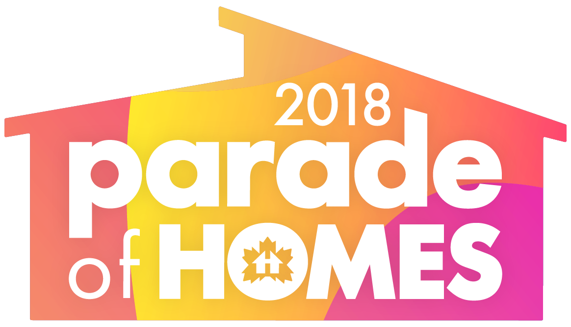 Parade of Homes 2016