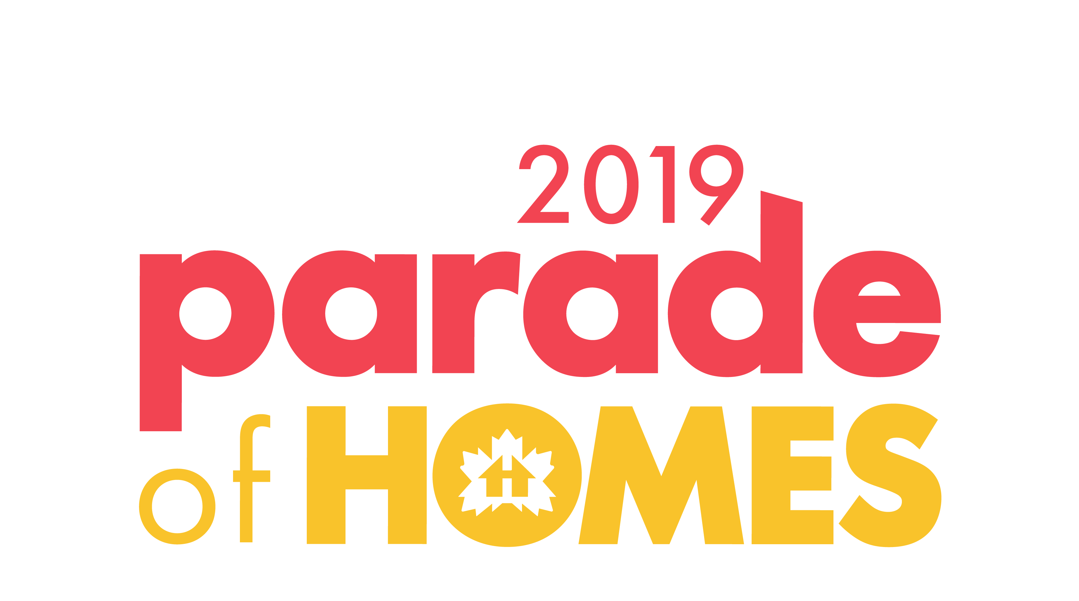 Parade of Homes 2019