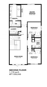 303 Dagnone Crescent Floor Plan