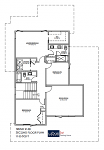 315 Hamm Way Floor Plan
