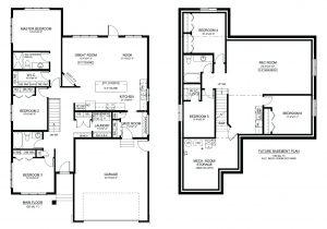 303 Hamm Way Floor Plan