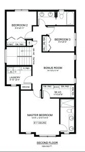 310 Germain Manor Floor Plan