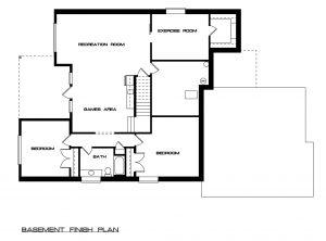 579 Boykowich Crescent Floor Plan