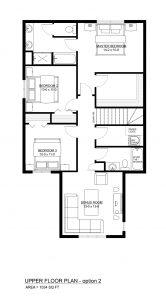 703 Kenaschuk Link Floor Plan