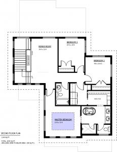 314 Dagnone Crescent Floor Plan
