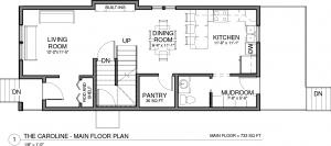 1014 7th Street East Floor Plan