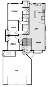 579 Kensington Place Floor Plan