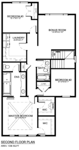 2006 Stilling Lane Floor Plan
