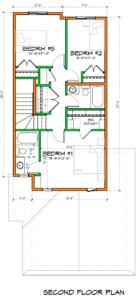 2086 Stilling Lane Floor Plan