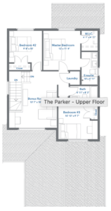 2039 Stilling Lane Floor Plan